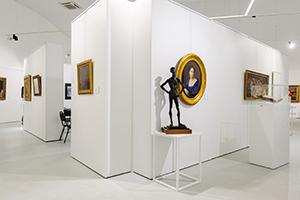 Выставочное и музейное оборудование